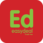 Easydeal -Online  Grocery