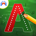 App to Learn & Trace Alphabets icon