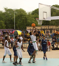 Photo: BOSM - Basketball