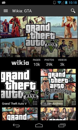 Wikia:俠盜獵車手