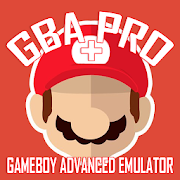 Game GBA+ Pro Emulator (easyROM) APK for Windows Phone