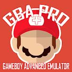 GBA+ Pro Emulator (easyROM) Icon