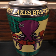 GLB Octopus Wants to Fight IPA