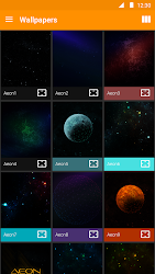 Aeon Icon Pack v4.5.0 APK 7