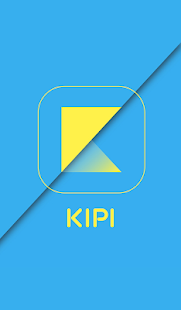 KIPI - Private Call & Text- screenshot thumbnail