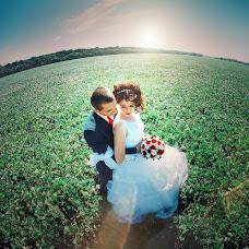 Wedding photographer Aleksandr Khalimon (Khalimon). Photo of 03.08.2016