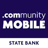 State Bank of the Lakes Tablet
