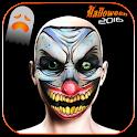 Halloween My Face Photo Editor icon