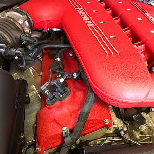 599GTO  ディーラー車のカスタム事例画像 ✨タカッチ31✨さんの2018年09月19日08:36の投稿