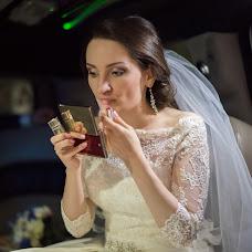 Wedding photographer Mariya U (mashau). Photo of 25.11.2015