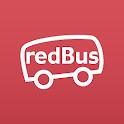 redBus - World's #1 Online Bus Ticket Booking App icon