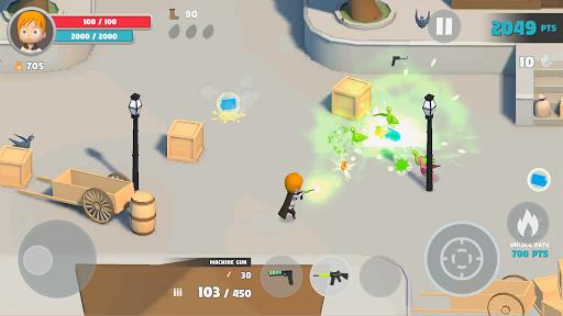 Pigeons Attack 1.1 screenshots 2