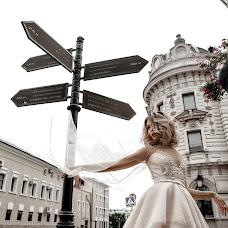 Wedding photographer Svetlana Lukoyanova (lanalu). Photo of 20.03.2018