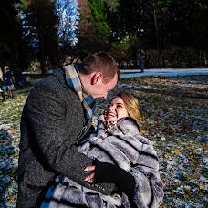 Wedding photographer Viktor Sudakov (VAsudakov87). Photo of 31.10.2017