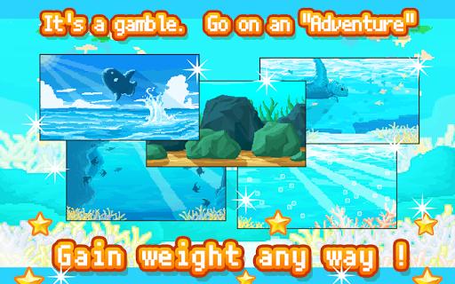 Survive! Mola mola! painmod.com screenshots 4