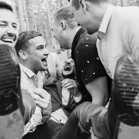 Wedding photographer Anton Varsoba (Antonvarsoba). Photo of 21.08.2017