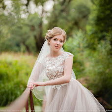 Wedding photographer Svetlana Burman (SvetlanaBurman). Photo of 17.09.2017