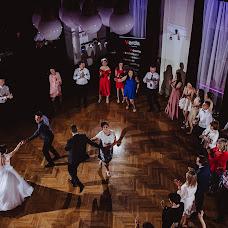 Fotografer pernikahan Agnieszka Gofron (agnieszkagofron). Foto tanggal 15.05.2019