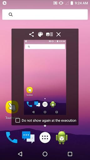 Touchshot (Screenshot) 5.4.19 screenshots 1