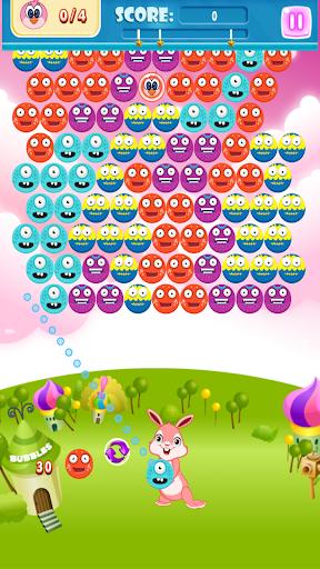Bunny Bubble Story filehippodl screenshot 7