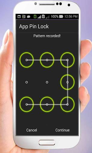 【免費工具App】App Pin Lock-APP點子