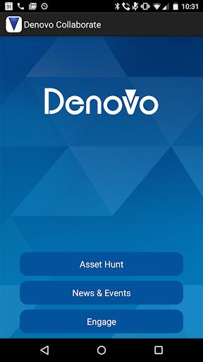 Denovo Connect