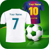 Football Jersey Maker Pro 2017/2018