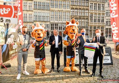 """Parcours van WK-wegrit 2021 van Antwerpen naar Leuven voorgesteld: """"Juiste datum voor Remco en Wout"""""""