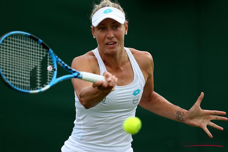 Yanina Wickmayer uitgeschakeld in eerste kwalificatieronde op Roland Garros