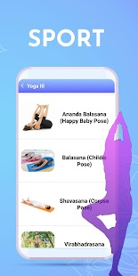 yoga for weight loss free Screenshot