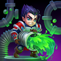 Hero Wars – Hero Fantasy Multiplayer Battles icon