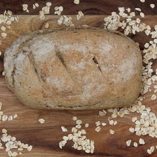 Minimalist Baker's Easy Whole Grain Bread.