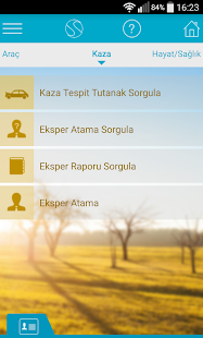 SBMobil Screenshot