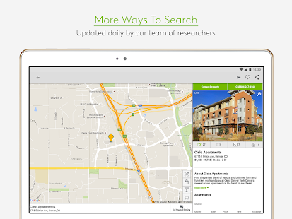 Apartments.com Rental Search Screenshot 12