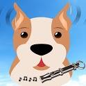 Chamar Cachorro (com apito) icon