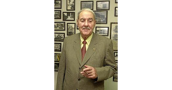 Fallece José María Piquer Casanova, fundador de Hermanos Piquer