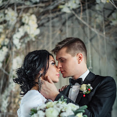 Wedding photographer Roman Sidorov (RomkaSidorow). Photo of 17.03.2016