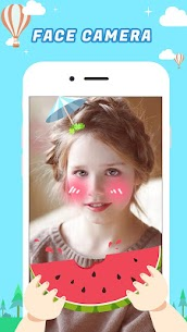 Face Swap – Live Face Sticker Camera &Photo Editor 1.1.3 APK Mod for Android 1