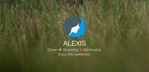 Alexis Icon Pack: Clean and Minimalistic - Apps en Google Play