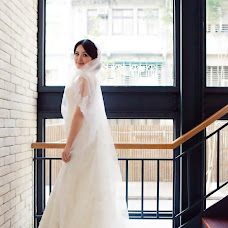 Wedding photographer Wesley Hong (wesley_hong). Photo of 14.02.2014