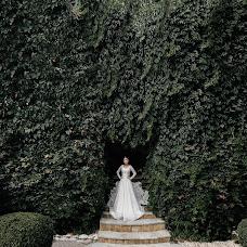 Wedding photographer Albert Gasanov (AlGasanov). Photo of 19.08.2018