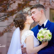 Wedding photographer Anna Pustynnikova (APustynnikova). Photo of 12.06.2017