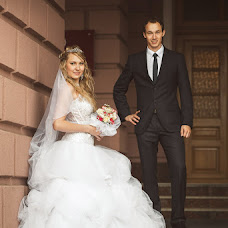 Photographe de mariage Aleksey Shirokikh (Shirokikh). Photo du 26.07.2014