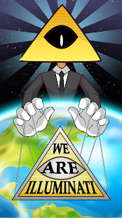 We Are Illuminati - Conspiracy Simulator Clicker- screenshot thumbnail