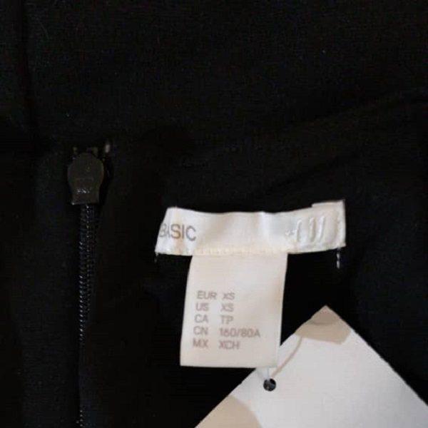 پیراهن زنانه اچ اند ام مدل ph01