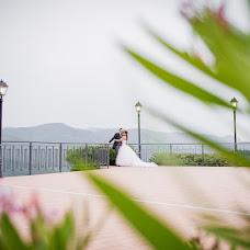 Fotografo di matrimoni Tiziana Nanni (tizianananni). Foto del 12.08.2016