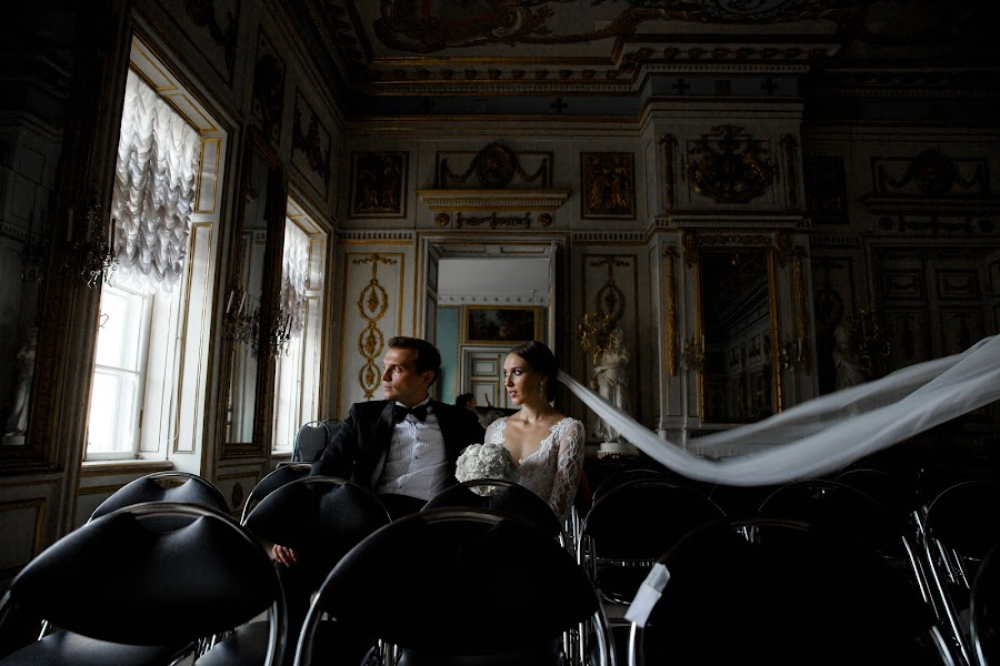 Wedding photographer Denis Isaev (Elisej). Photo of 05.02.2019