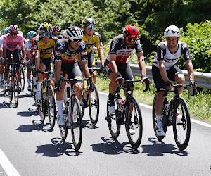Vier Belgen in de aanval en duel der Lage Landen: Campenaerts haalt het van Nederlander om ritwinst in de Giro