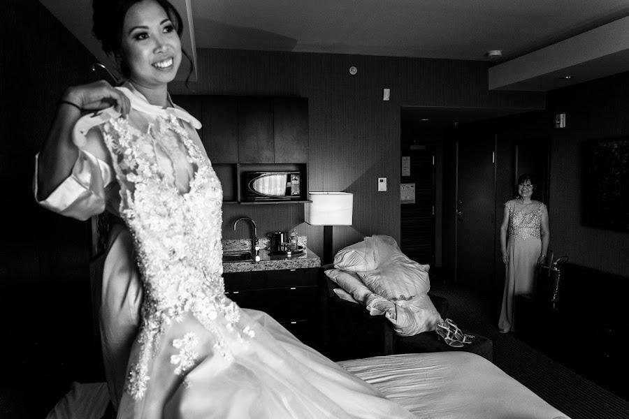 Fotografer pernikahan Marcin Karpowicz (bdfkphotography). Foto tanggal 18.02.2019
