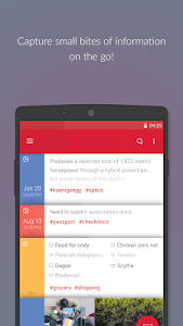 Parchi - Quick notes & lists v1.0.6228.3000